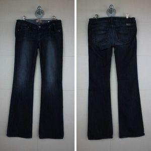 Paige Maternity Premium Denim Westbourne Jeans 27